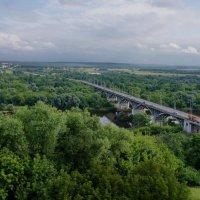 Владимирские пейзажи (2) :: Инна *