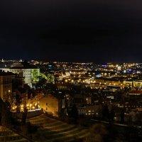 Ночная Прага. :: Peiper ///