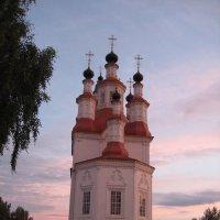 Тотемский храм :: Алексей Хохлов