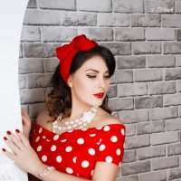 Пин-ап :: Elena Kovach