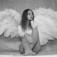 Ангел 1 :: Руслан Веселов