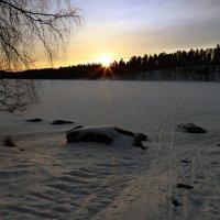 Финляндия :: Larisa Ulanova