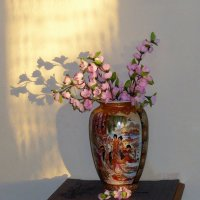 Свет и тень :: Nina Yudicheva