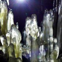 В пещере горного короля... :: Светлана Игнатьева