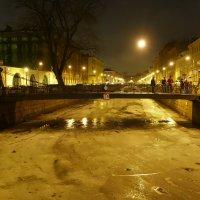 Банковский мост... :: Sergey Gordoff