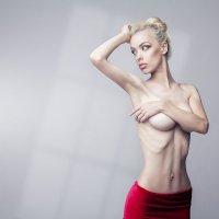 Фрея :: Андрей Кудрявцев