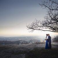 Михаил и Светлана :: Алексей Пожаренко