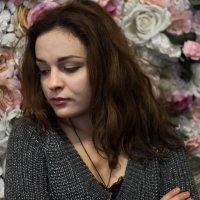 Мила :: Валерия Потапенкова