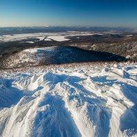 В горах Сахалина :: Артём Удодов