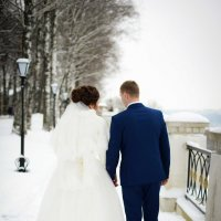 Лучший день :: Дарья Семенова