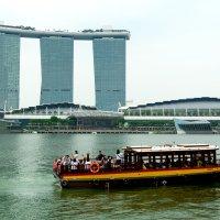 Сингапур. :: Андрей Кузнецов