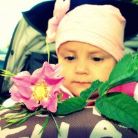 цветок жизни :: руслан морквин