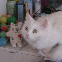 Это мои игрушки! :: Татьяна