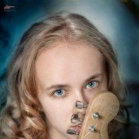Ульяна :: Roman Sergeev