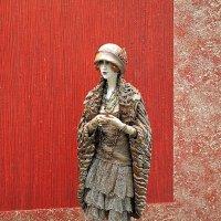 "дама ""куколка"" :: Олег Лукьянов"