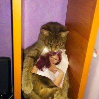 Безответная любовь)))) :: Клара