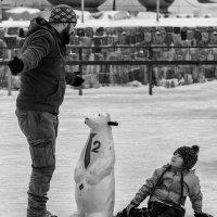 Внимательные ученики , или встань и продолжай . :: Егор Егоров