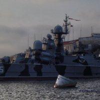 набережная Севастополя :: Роза Бара