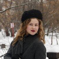 Калерия :: Алексей Корнеев