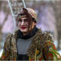 Белгород новогодний. :: Petrovich