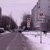 Знаки :: Сергей Мухин