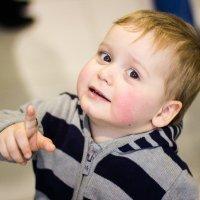 Малыш :: Юрий Солохин