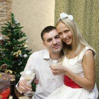 За праздничным столом :: Виктория Большагина