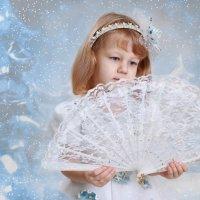 Новогодний портрет :: Римма Алеева