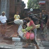 Балийская повседневность :: Sofia Rakitskaia