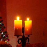 свеча :: Андрей