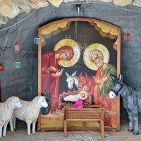 У Рождественского грота :: KULIBIN 50
