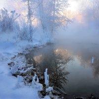 Закатное сияние....2 :: Андрей Войцехов