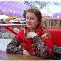 Подруга :: Ирина Голубева