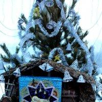 рождество христово :: Анна Шишалова