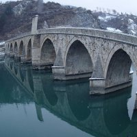 Мост на Дрине :: ElenaS S