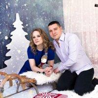 Новогодняя :: Andrey Krushinin