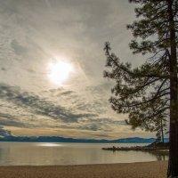 Lake Tahoe. :: Leonid