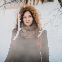 Зима :: Анна Грачева