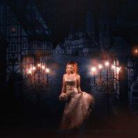 Волшебство :: Наталья Лизогуб