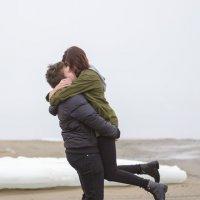 Двое в тумане :: Александра