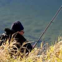 ловись рыбка... :: Алексей Немчинов