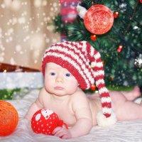 Новогоднее настроение) :: Любовь