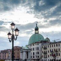 Утро в Венеции :: Наталия