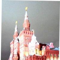 На Красной площади :: Мила