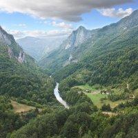 Сказочная страна Черногория :: Валерий Кишилов