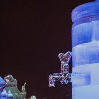 Свет и лёд :: Александр Колесников