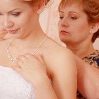 Свадьба Коли и Маши, сборы :: Кристина Бессонова