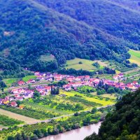 Долина Вахау, Австрия :: Сергей Хомич