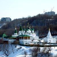 Печёрский монастырь :: lapin_valerei@mail.ru
