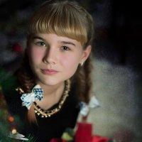 Вечер Рождества :: Вадим Белов